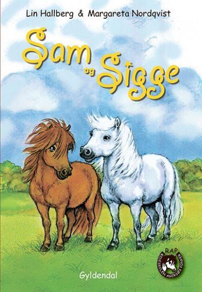 Sam og Sigge #1: Sam og Sigge - Maneno
