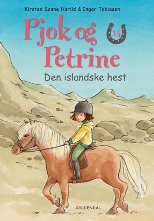Pjok og Petrine #13: Den islandske hest - Maneno