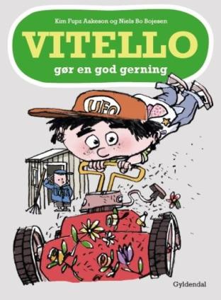 Vitello gør en god gerning - Maneno