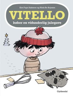 Vitello køber en vidunderlig julegave - Maneno