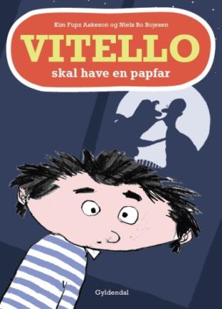 Vitello skal have en papfar - Maneno