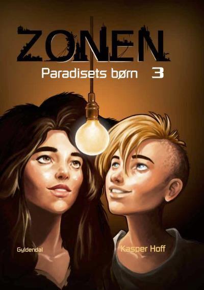 Zonen #3: Paradisets børn - Maneno