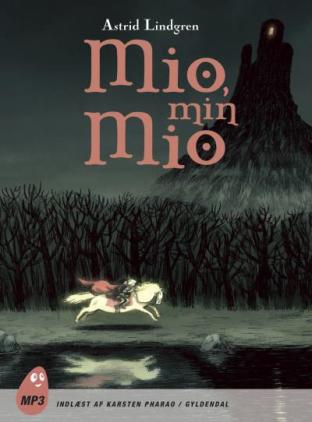 Mio, min Mio - Maneno