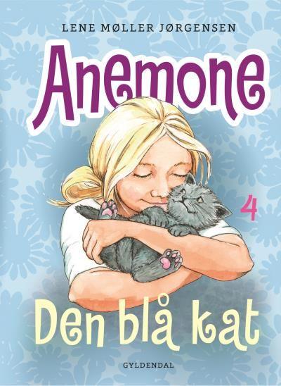 Anemone #4: Den blå kat - Maneno
