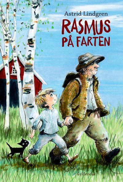 Rasmus på farten - Maneno