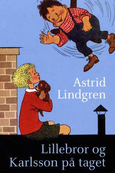 Lillebror og Karlsson på taget - Maneno