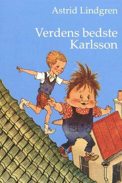 Verdens bedste Karlsson - Maneno