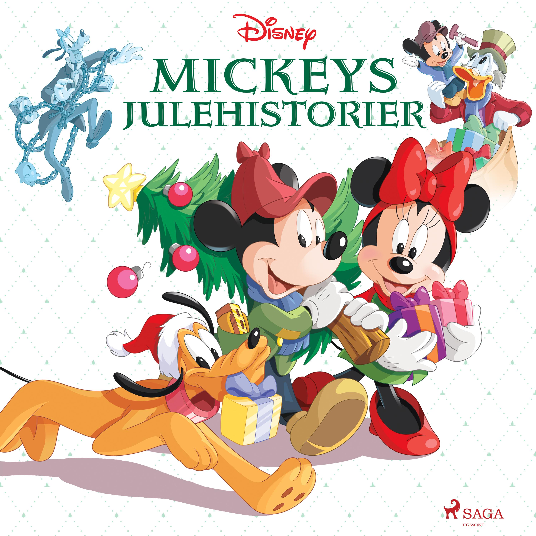 Mickeys julehistorier - Maneno