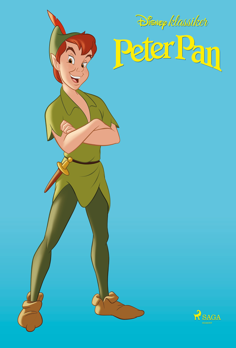 Peter Pan - Maneno