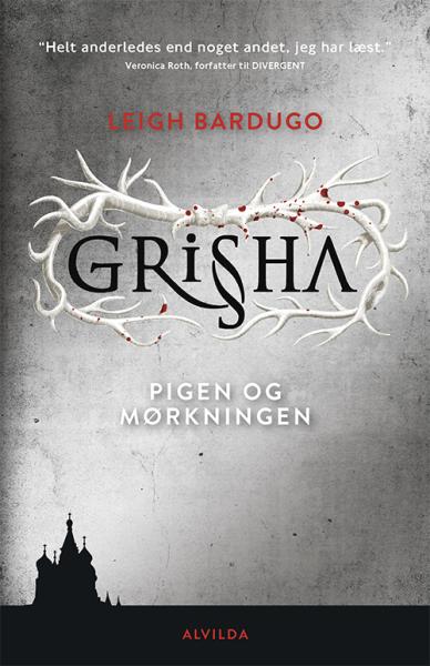 Grisha #1: Pigen og mørkingen - Maneno - 10214