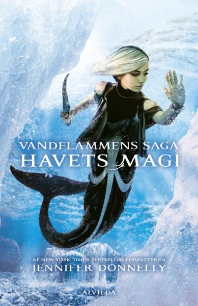 Vandflammens saga #4: Havets magi - Maneno - 10216