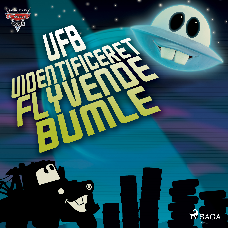 UFB - Uidentificeret Flyvende Bumle - Maneno