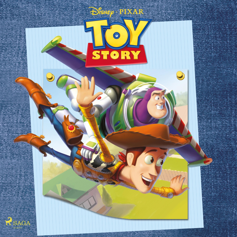 Toy Story - Maneno