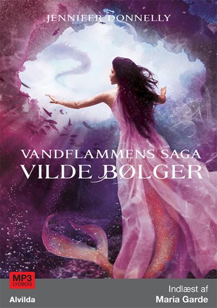 Vandflammens saga #2: Vilde bølger - Maneno - 10218