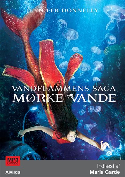 Vandflammens saga #3: Mørke vande - Maneno - 10220