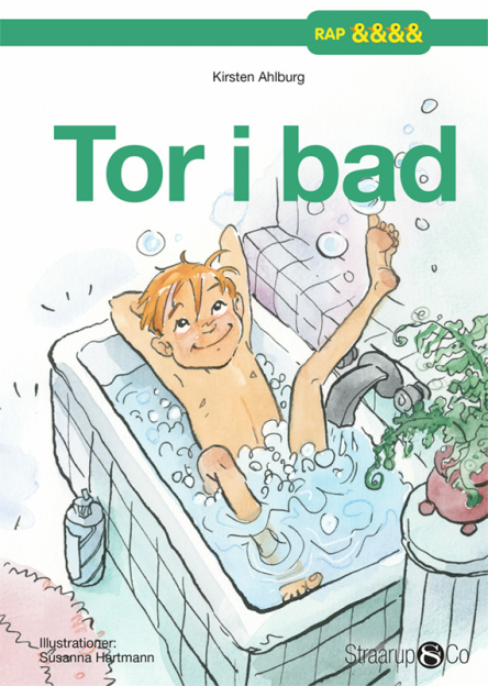 Tor i bad - Maneno