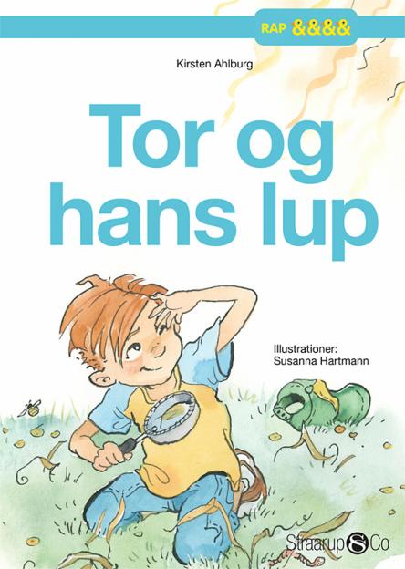 Tor og hans lup - Maneno