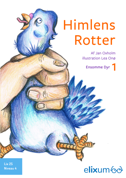 Ensomme dyr #1: Himlens rotter - Maneno - 9271