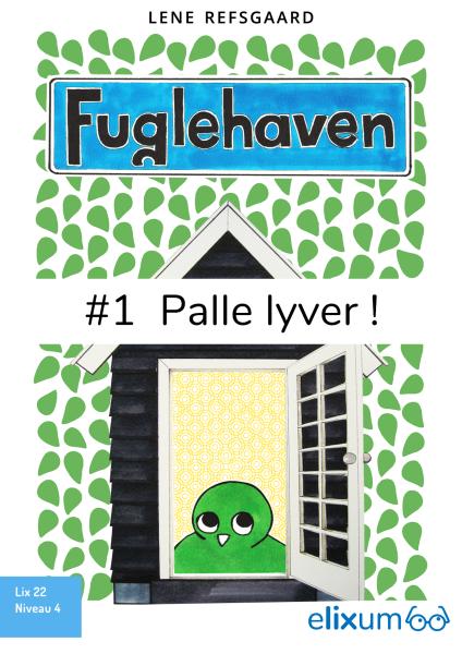Fuglehaven 22 - Maneno - 9287