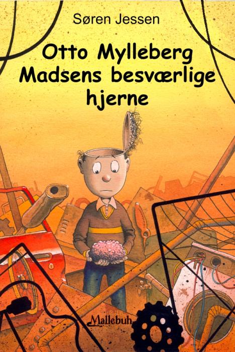 Otto Mylleberg Madsens besværlige hjerne - Maneno