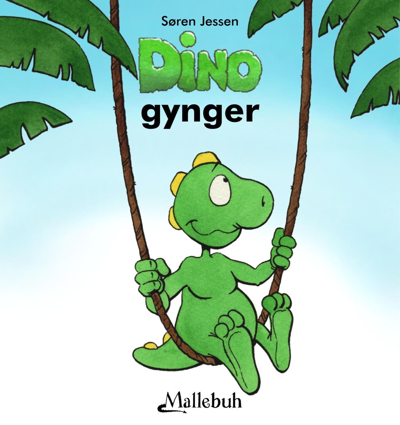 Dino gynger - Maneno
