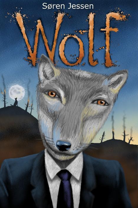 Wolf - Maneno