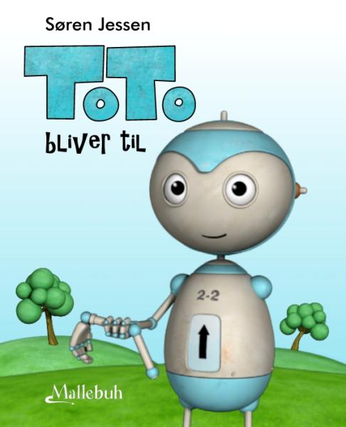 Toto bliver til - Maneno