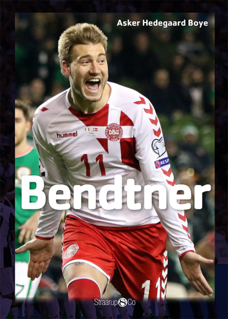 Bendtner - Maneno