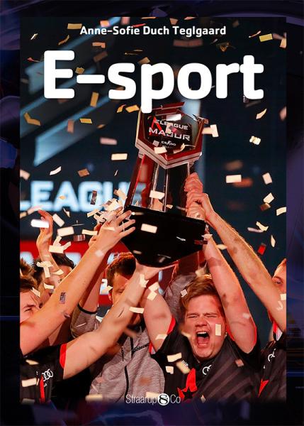 E-sport - Maneno