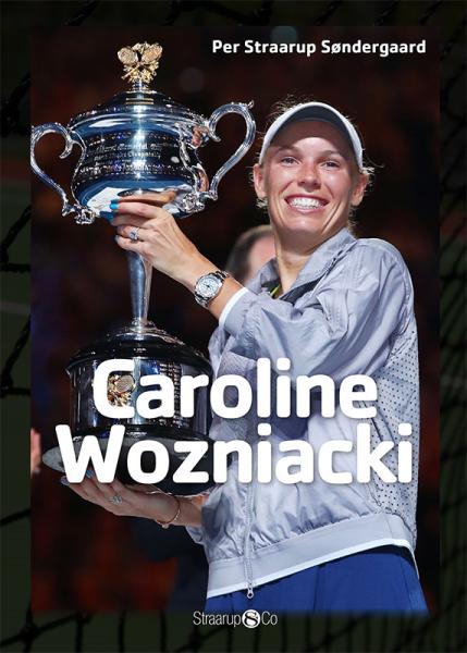 Caroline Wozniacki - Maneno