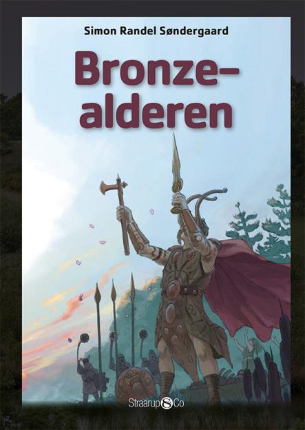 Bronzealderen - Maneno
