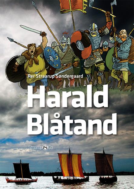 Harald Blåtand - Maneno