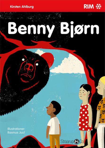 Benny Bjørn - Maneno