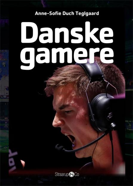 Danske gamere - Maneno - 9639