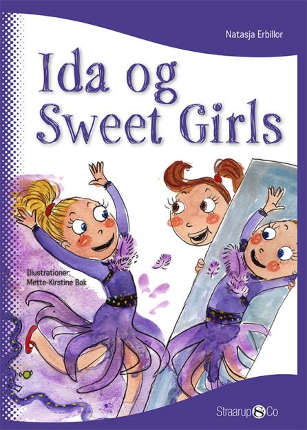 Ida og Sweet Girls - Maneno - 9699