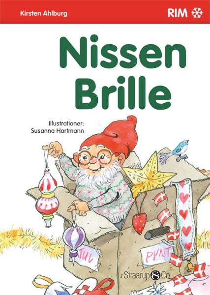Nissen Brille - Maneno