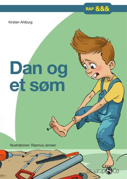 Dan og et søm - Maneno