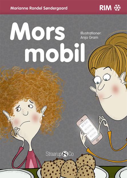 Mors mobil - Maneno