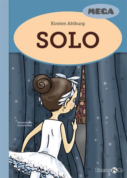 Solo - Maneno