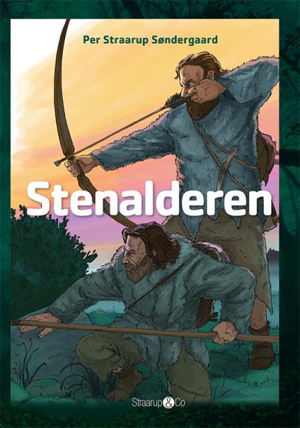 Stenalderen - Maneno