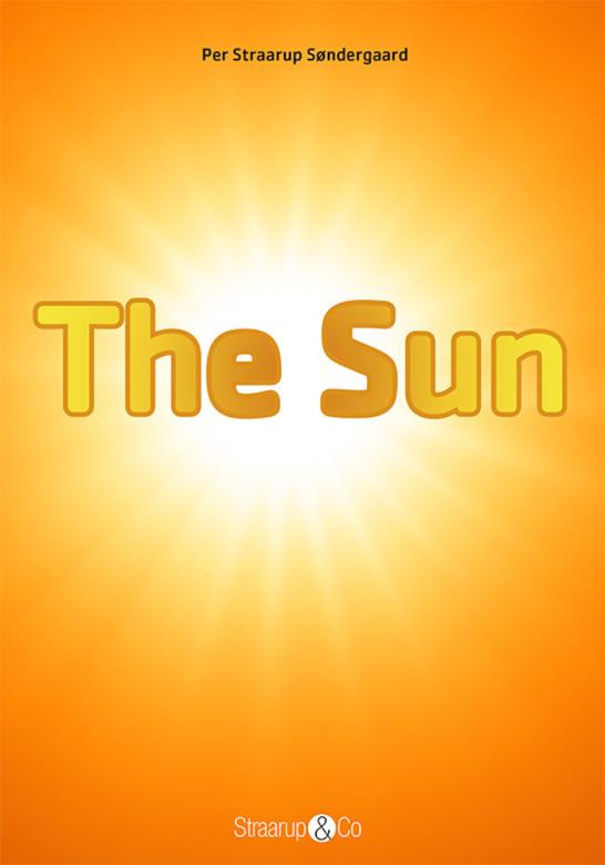 The Sun - Maneno - 9736