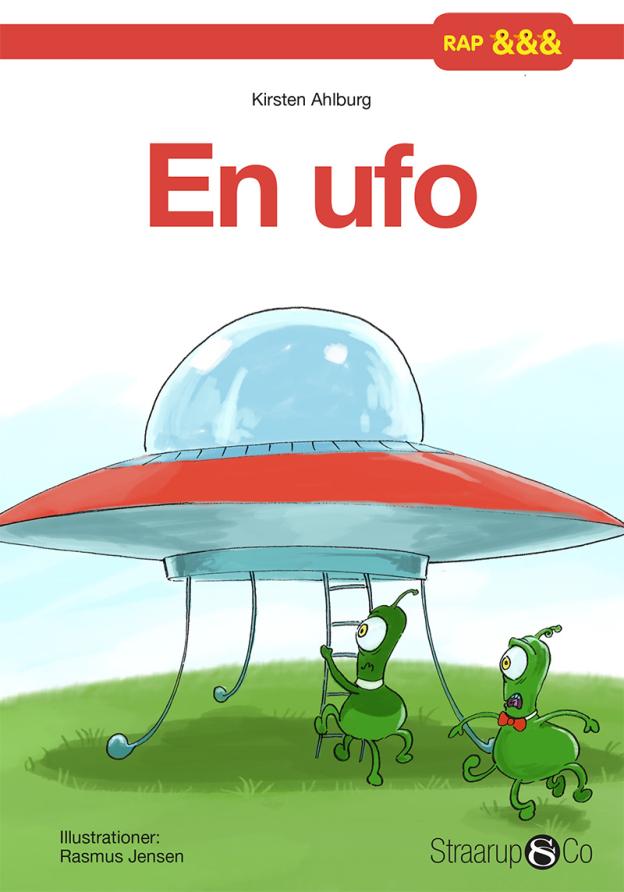 En ufo - Maneno