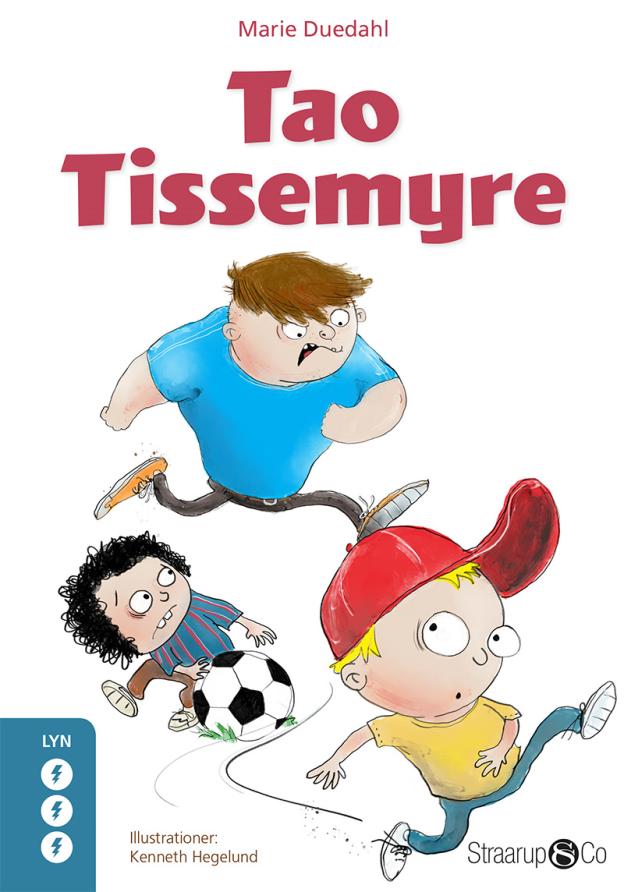 Tao Tissemyre - Maneno