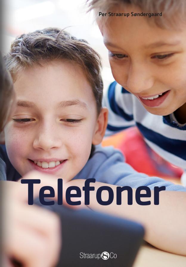 Telefoner - Maneno