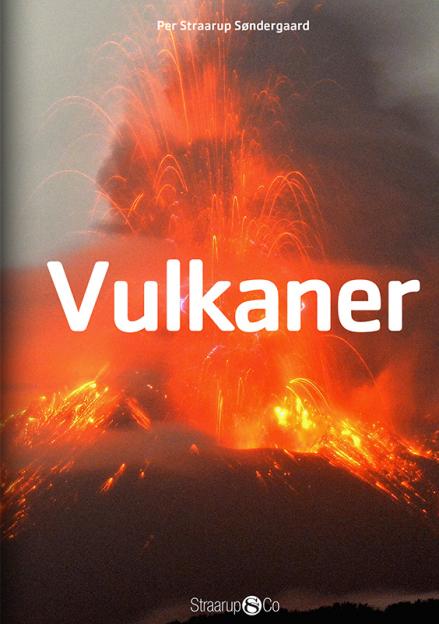 Vulkaner - Maneno