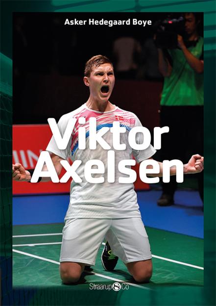 Viktor Axelsen - Maneno