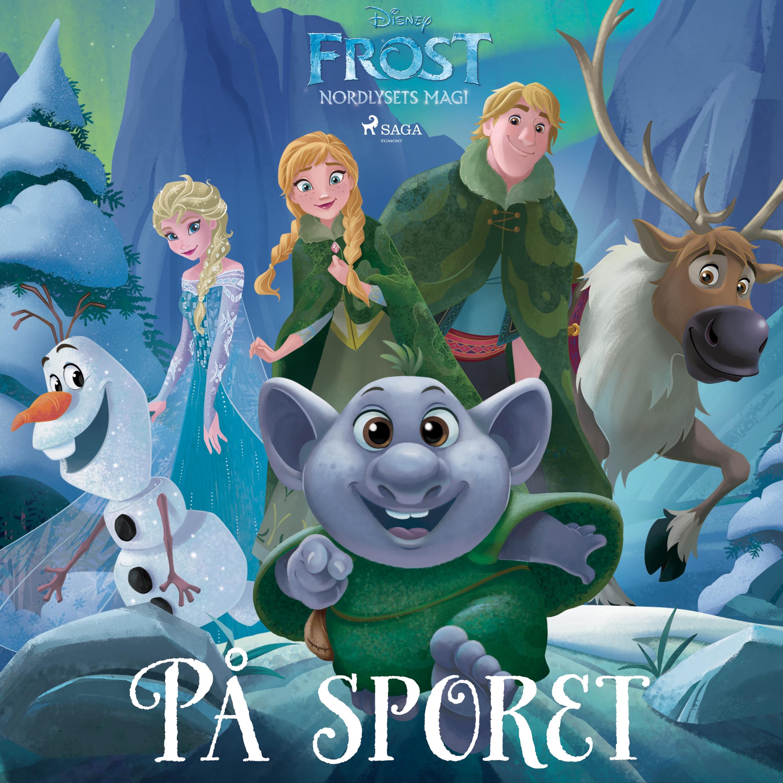 Frost - Nordlysets magi - På sporet - Maneno