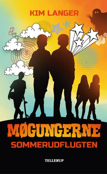 Møgungerne #1: Sommerudflugten - Maneno - 10944