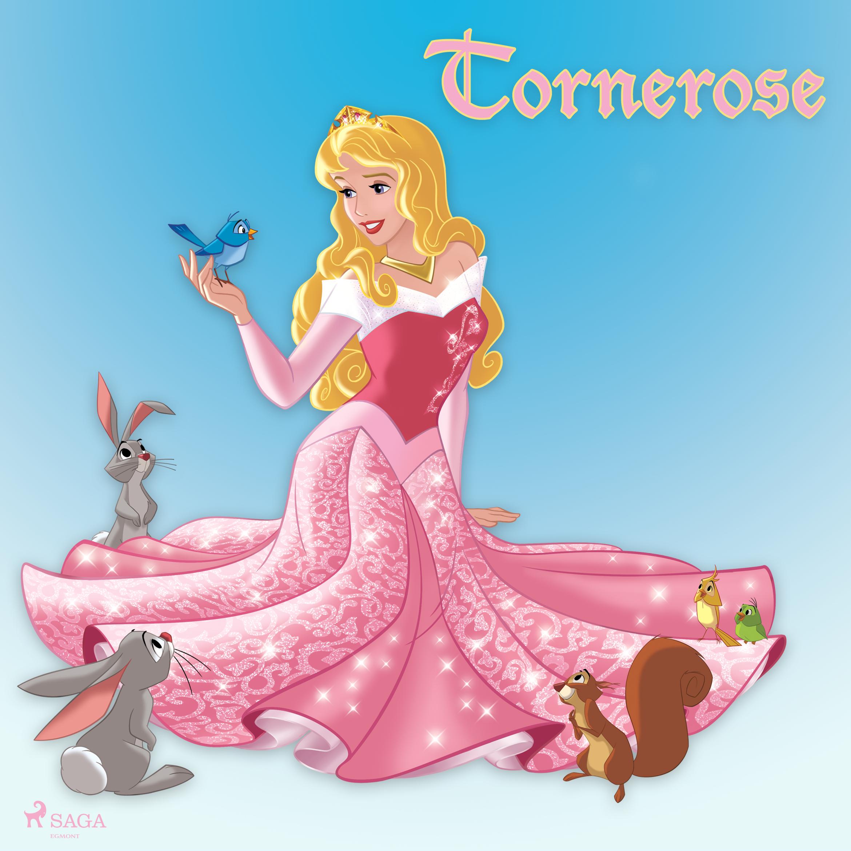 Tornerose - Maneno