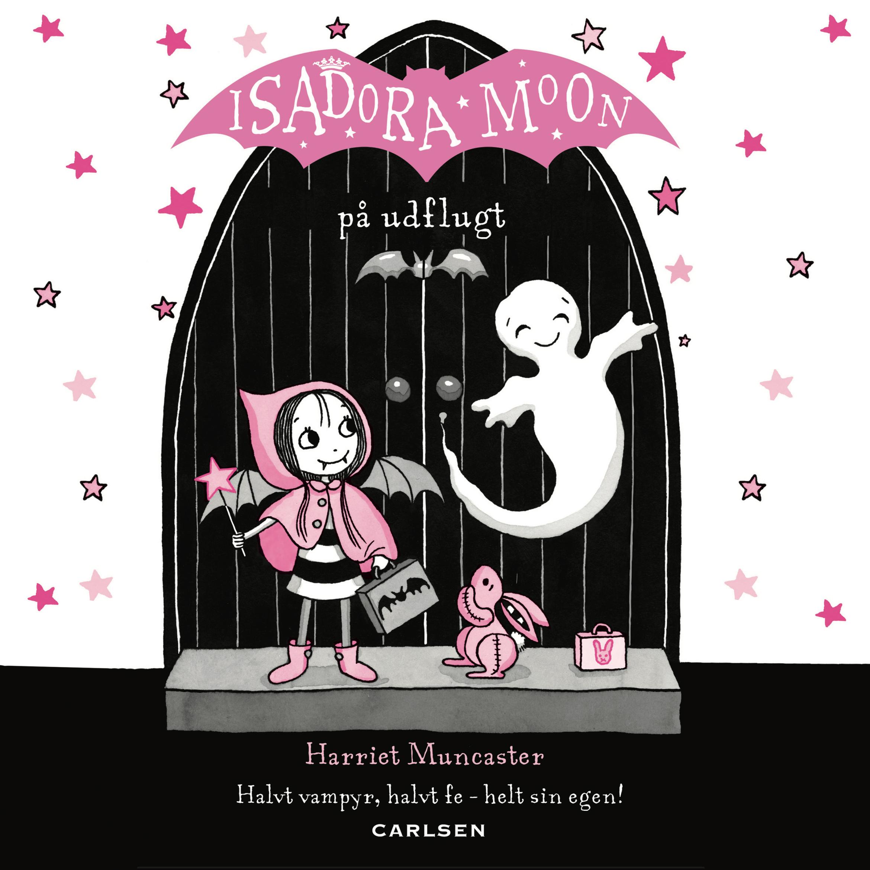 Isadora Moon #6: Isadora Moon på udflugt - Maneno